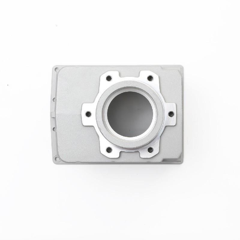 Fonderie d'aluminium Die Logement pour Pièces mécaniques