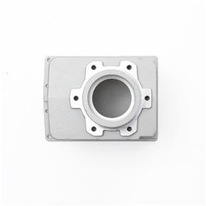 Aluminum Die Casting Electricity Meter Housing