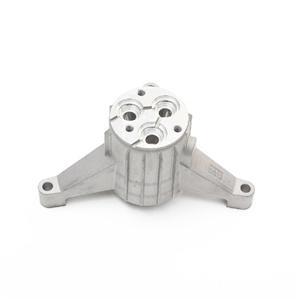 Aluminum Die Casting Led Lighting Parts