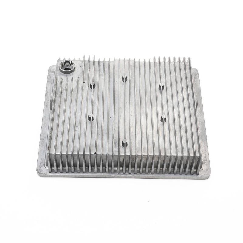 aluminum die casting machine housing mold