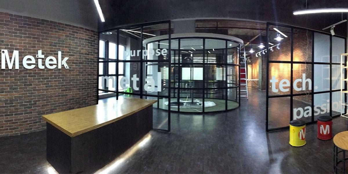 À propos de Hangzhou Metek Machinery