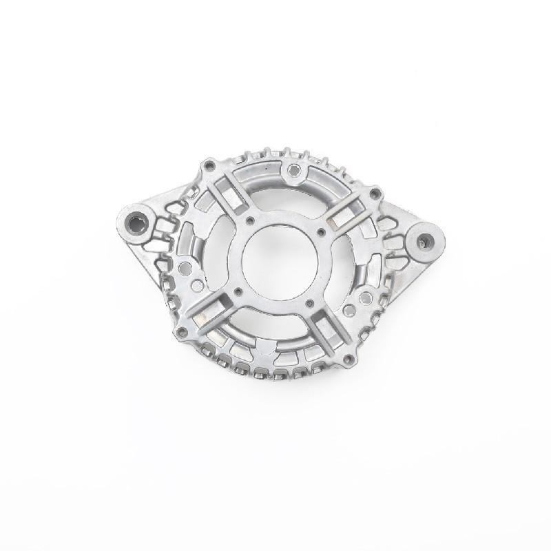 pièces moulées sous pression en zinc et en aluminium