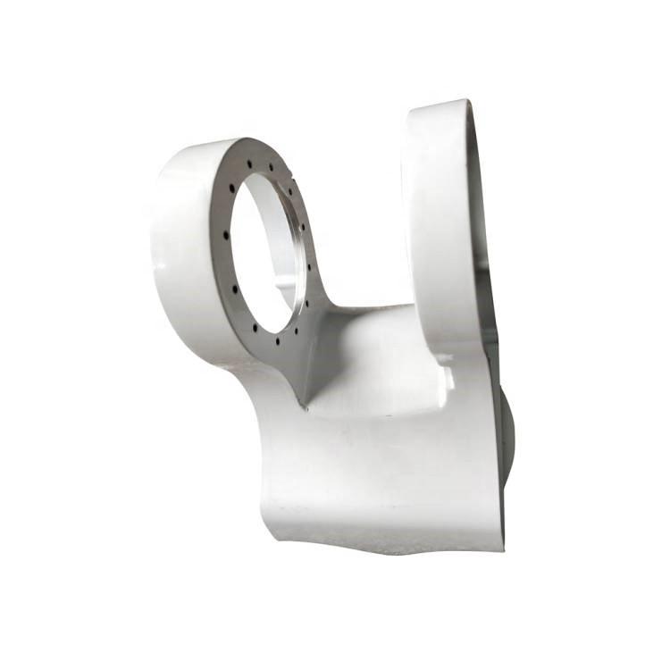 Customized Medical Equipment Aluminum Die Casting Parts