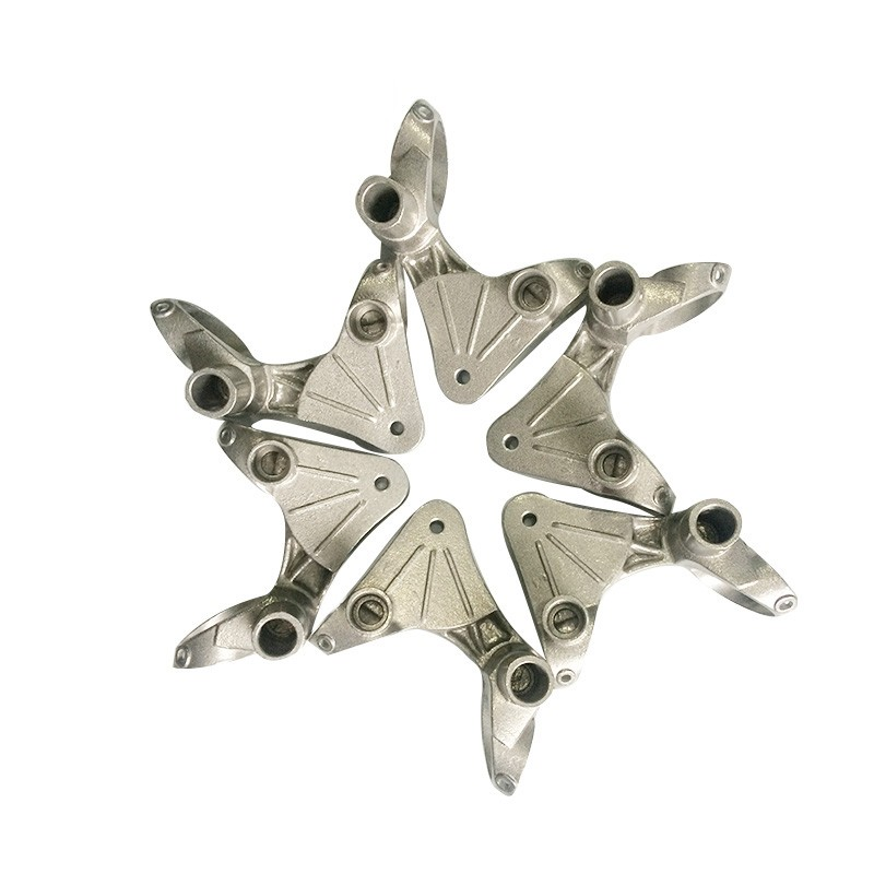 medical device Aluminum die casting