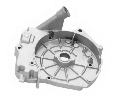 medical device housing die casting part