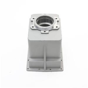 oem aluminium die casting machine mold investment parts