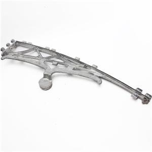 aluminium die casting canopy