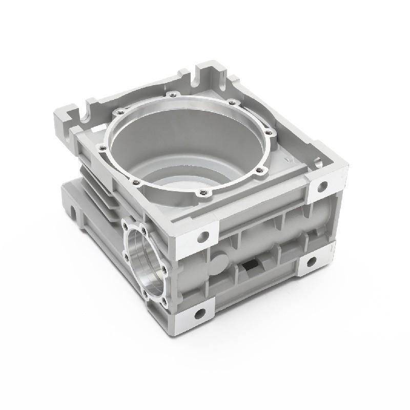 aluminium die casting parts for engine casing
