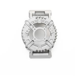 produttori di fusioni in alluminio
