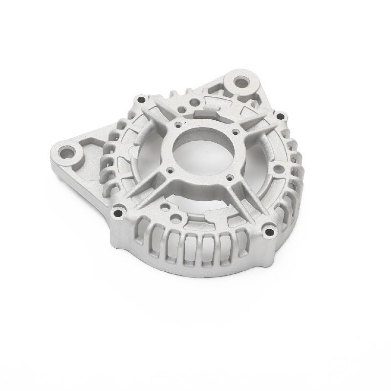 aluminium investment casting