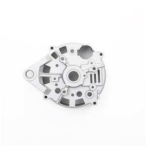 aluminium pressure die casting process