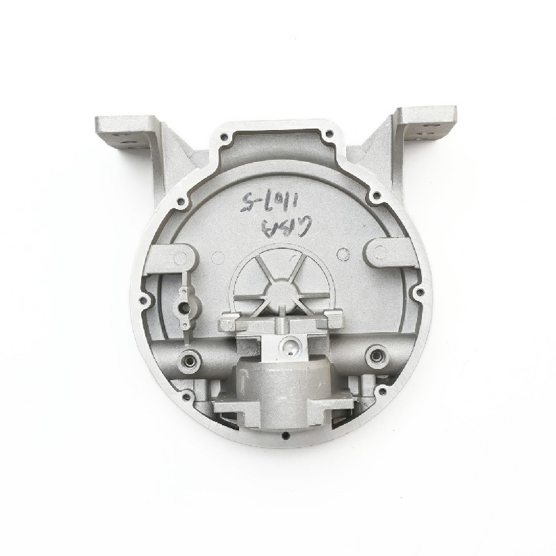 Die casting structure technology