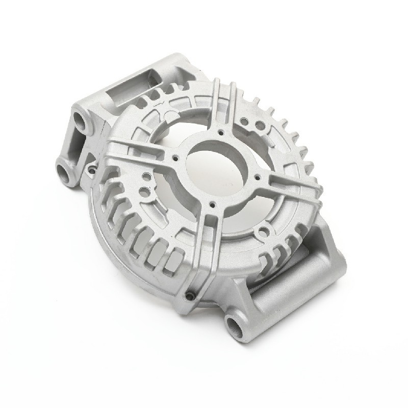 Analysis and Treatment of Die Casting Mould Defects