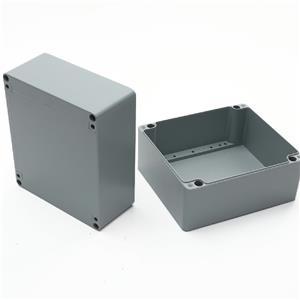 Diecast Aluminum Enclosures