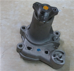 We are the leading and prominent Manufacturer and Supplier of Water Pump Assembly