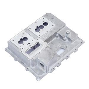 Manufacturer Wholesale Car Driving Computer Board ECU Aluminum Box Housing PCB Socket Plug For Small Siemens Car
