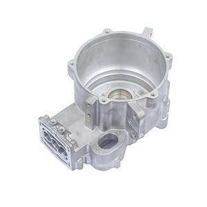 Hydraulic pump housings, OEM aluminum gravity die casting