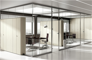 Mover Operable Glass Walls