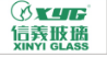 Automatic glass double edging production line in China glass factory