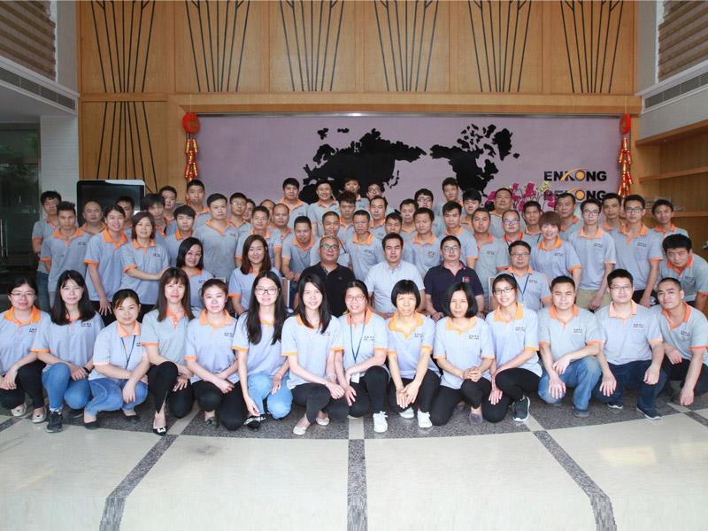 Enkongs Team