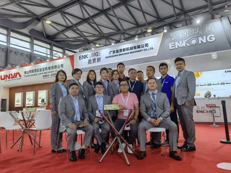 China Glass 2019 & 2021 in Shanghai