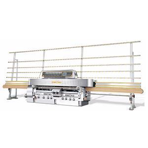 ZM10W Glass Straight - Line Edging Machine