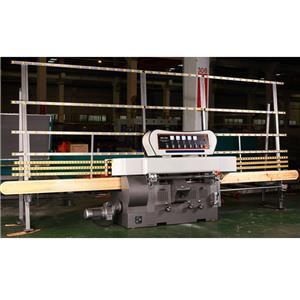 ZM4 Glass Straight-line Edging Machine