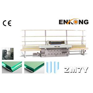 ZM7Y Glass Straight-line Pencil Edging Machine