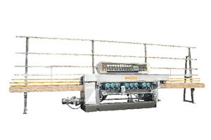 XM351 Glass Straight-line Beveling Machine for laminated glass