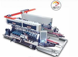 SM24 Series Glass Straight-line Double Edging Machine