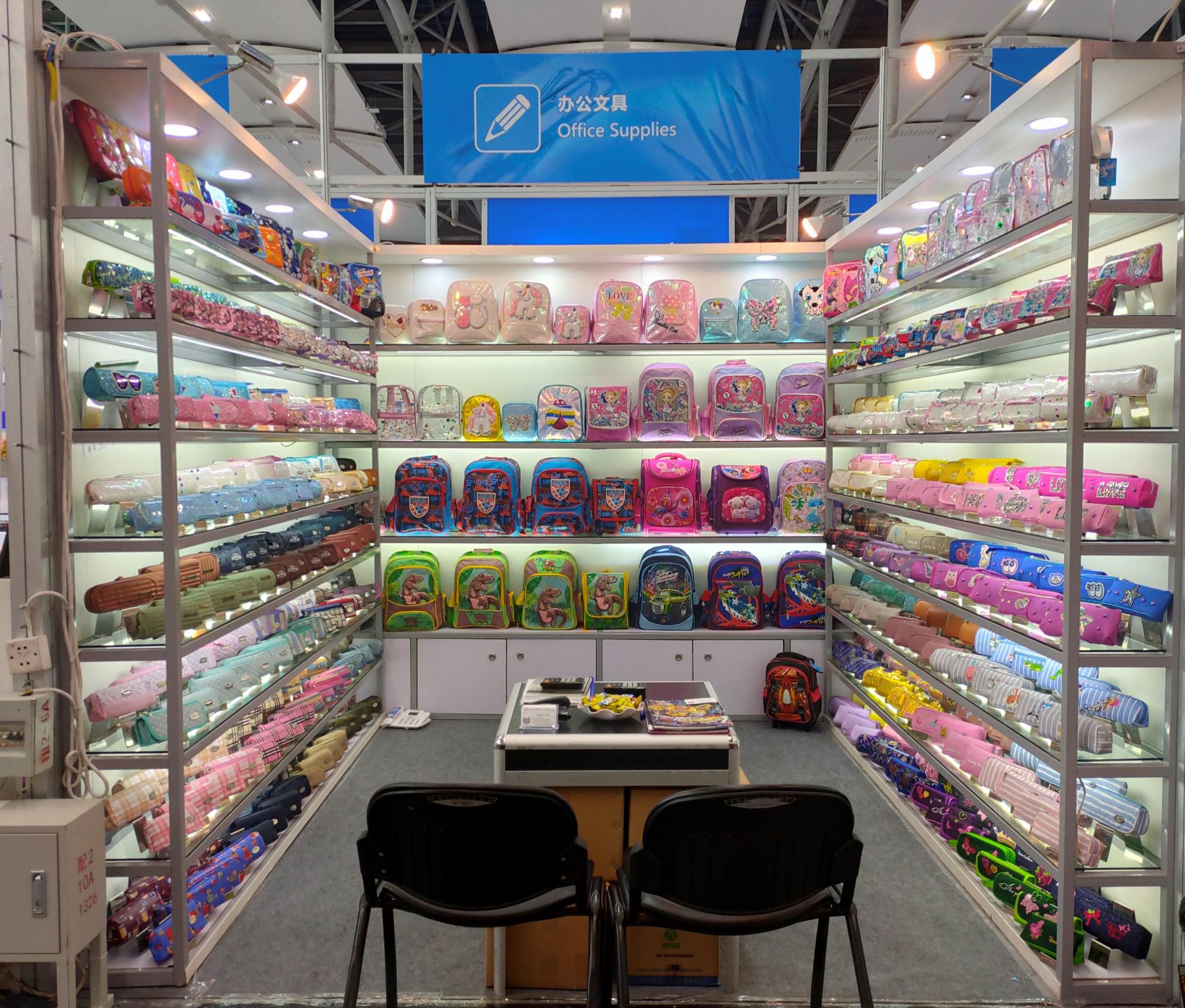 Jinjiang Hong Sheng Travel Kebudayaan Products Co., ltd.