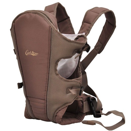 Multi-function Comfortable New Type Polyest Baby Carrier
