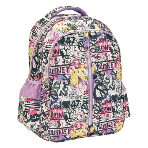 Popular Canvas Fashion Travel Backpack