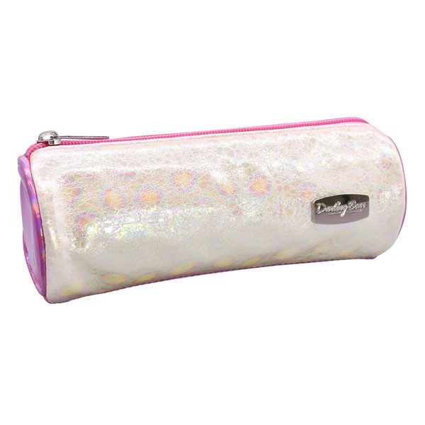 Shining And Fashional Pu Leather For Girls