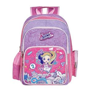 Fine Art Stylish Latest Design Printed School Bag