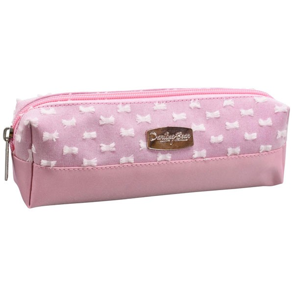 Fresh And Simples Polyester Pencil Pouch For Girls