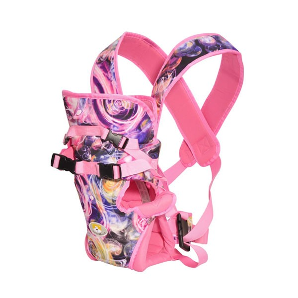 simple printing polyester baby carrier
