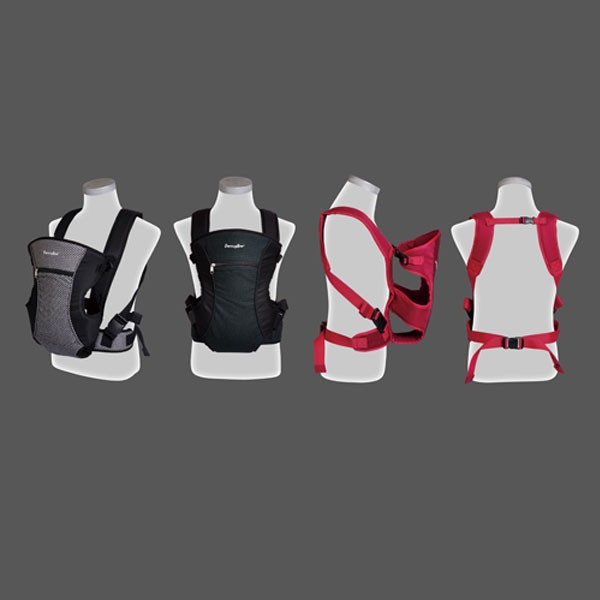 OEM Comfortable Straps Solid Baby Carrier