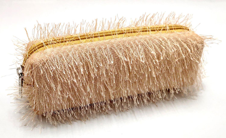 soft material fresh pencilbag