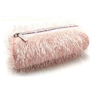 Soft and fresh pencilcase with pine needles