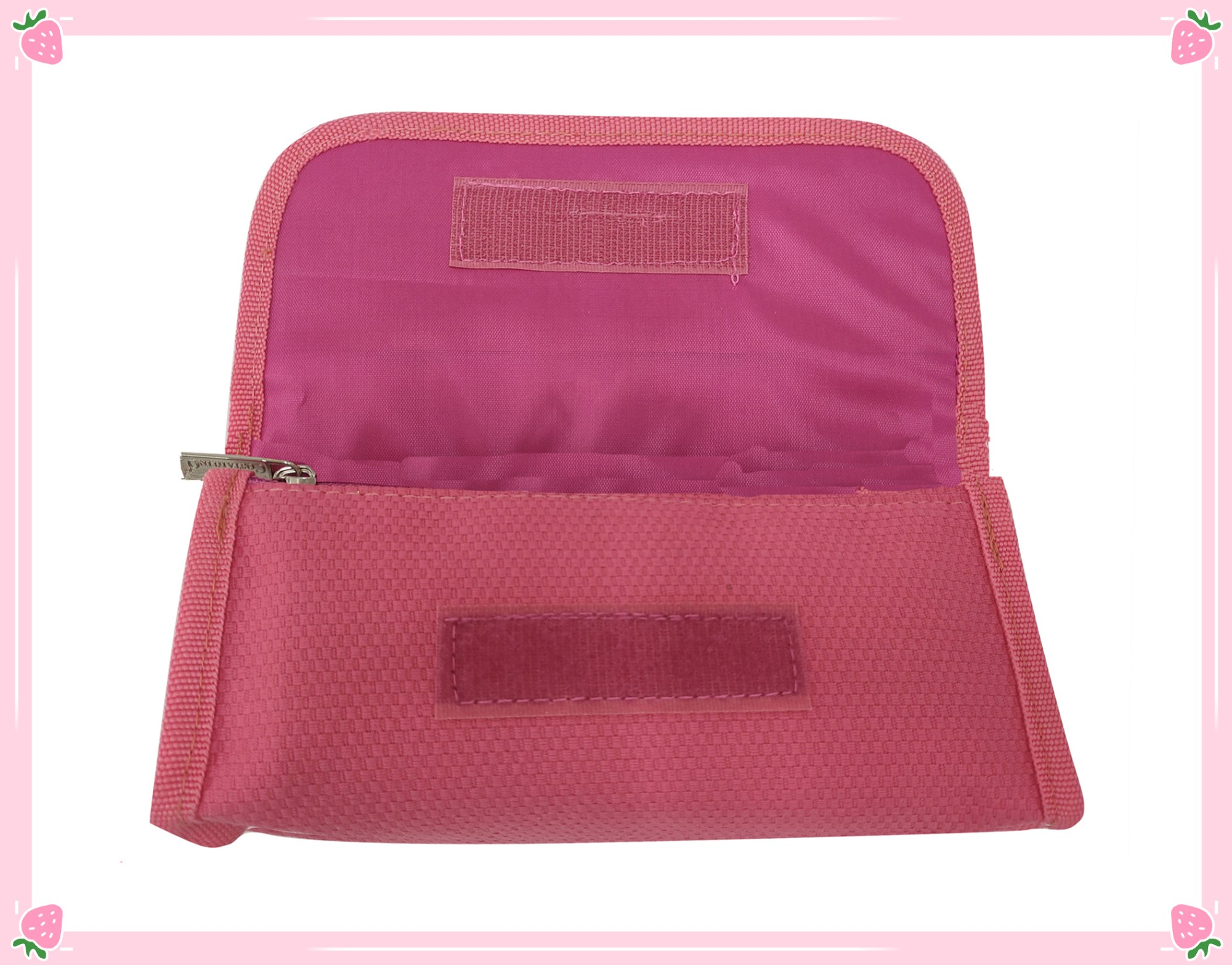 convenient & bright hangbag and pencilcase for women