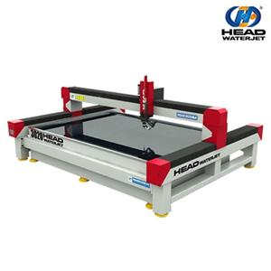 Best Price Glass Water Jet Cutting Machine