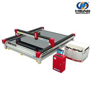 Stainless Steel Water Jet Cutter