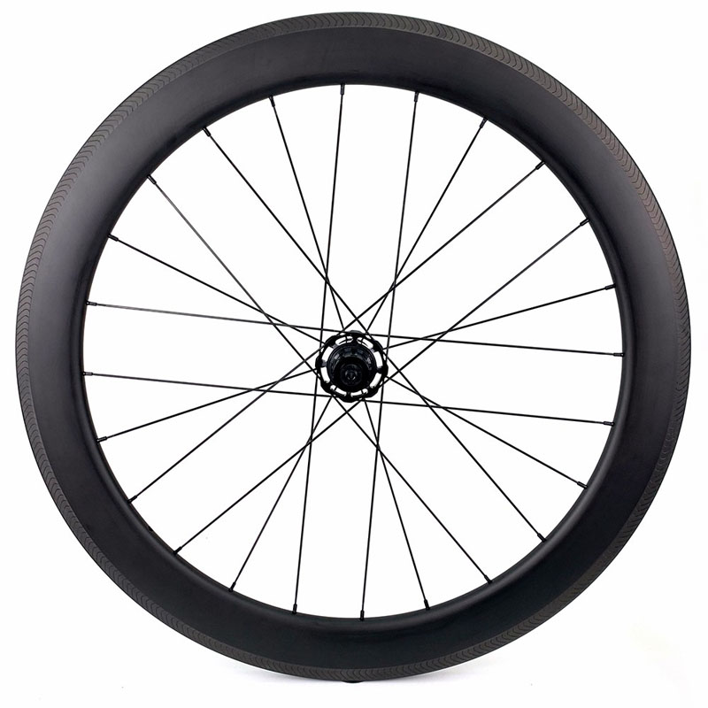 RA18 Ceramic Bearing Hub Cycle Carbon Wheels