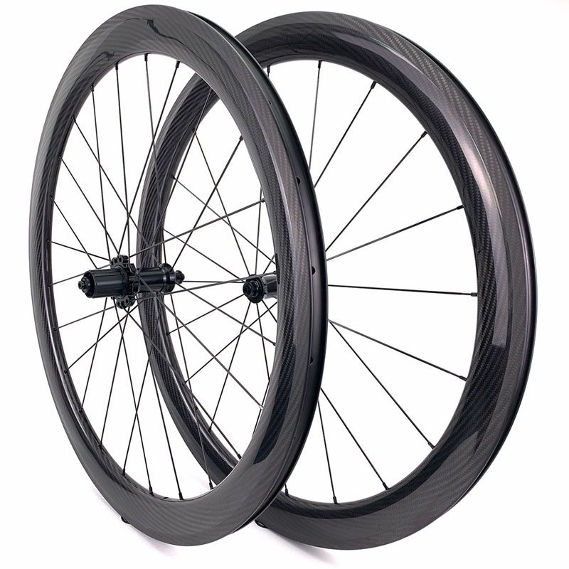 YAn RF08 Straight Pull Hub 700c Bicycle Wheels