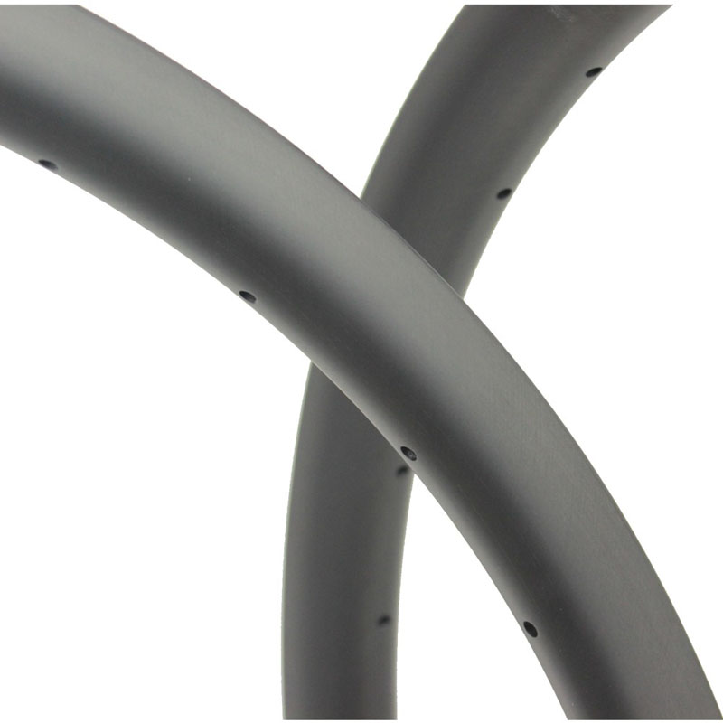 29er Mtb Carbon 33m Width 29mm Depth Asymmetric Rims