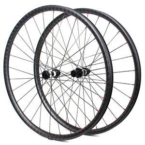 29er Mtb Xc Wheelset T800 Carbon Super Light