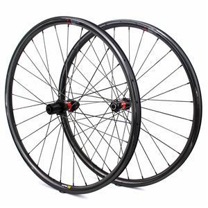 29er Wheelset 27mm Width Hookelss XC Rims