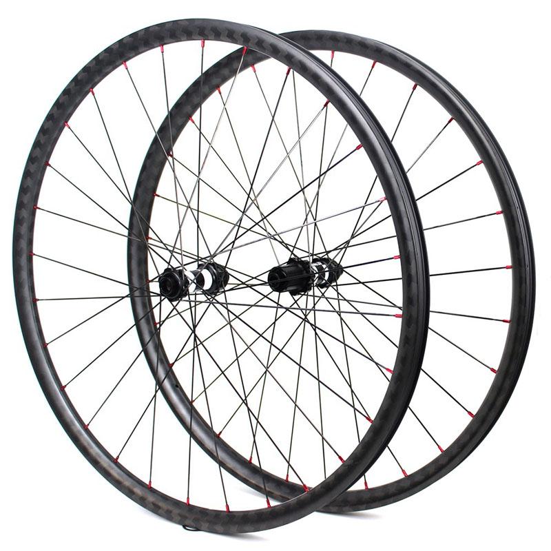 27.5er Hookless Mtb Xc Wheel 27mm Width