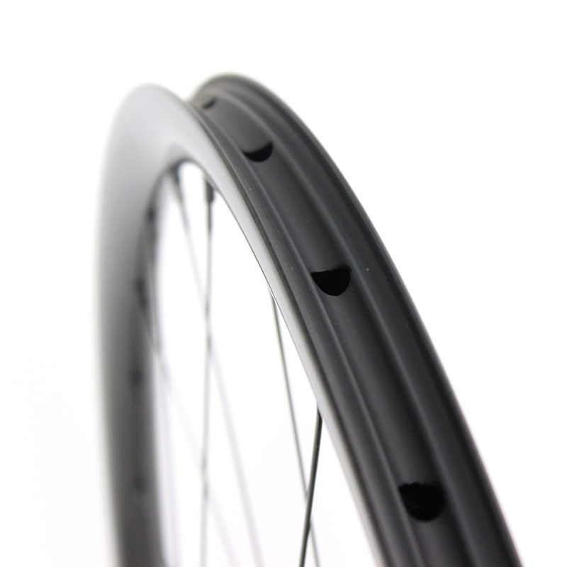 26er Carbon MTB Wheelset 24mm Depth Cross Country